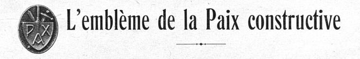 SCI Logo 1931