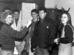 Workcamps Romania 1991